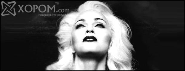 Madonna - Girl Gone Wild [2012 | 720p]