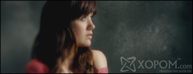 Kelly Clarkson - Dark Side [2012]