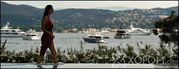 Jean Roch ft. Snoop Dogg - Saint Tropez [2012]