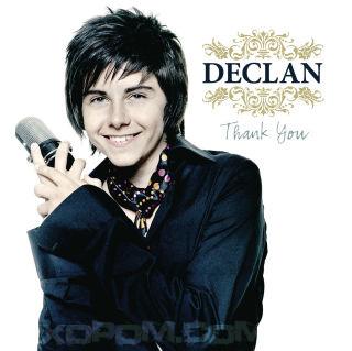 Declan Galbraith - An angel (Clip Live)